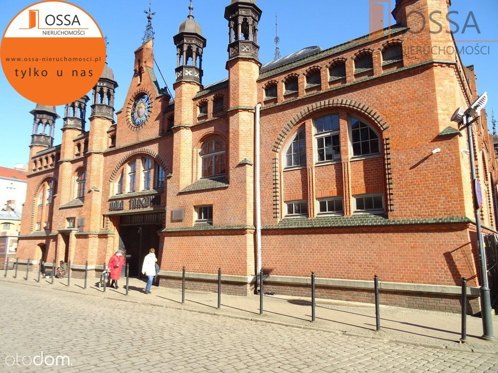 Na Sprzedaż Lokal Handlowy W Sercu Gdańska