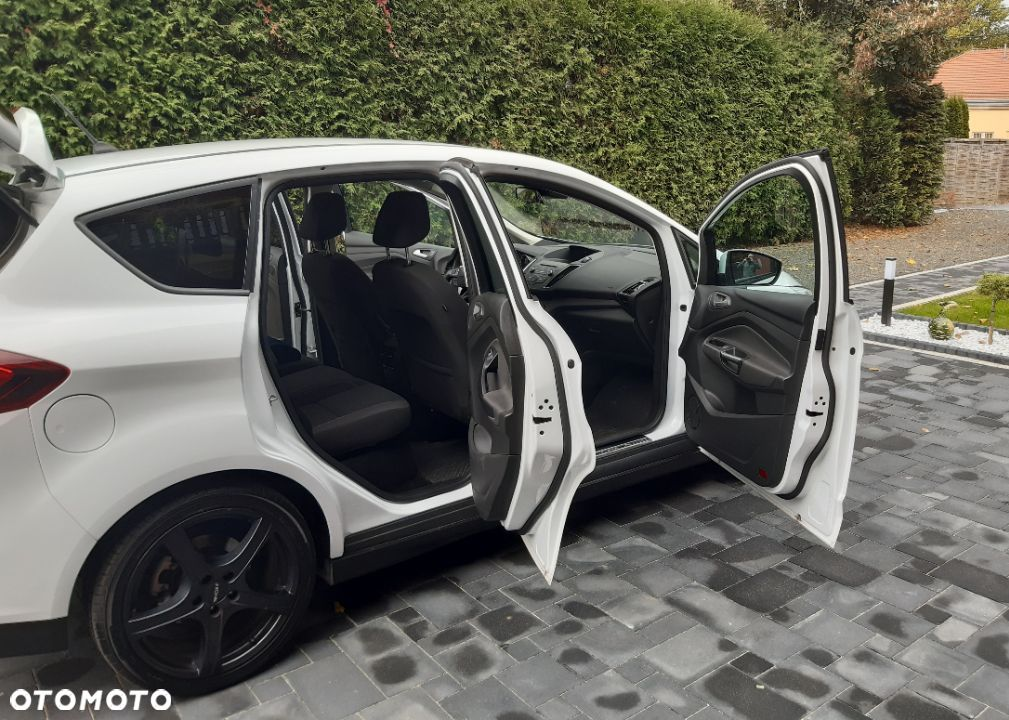 Ford C-MAX Ford Cmax 2018r benzyna - 1