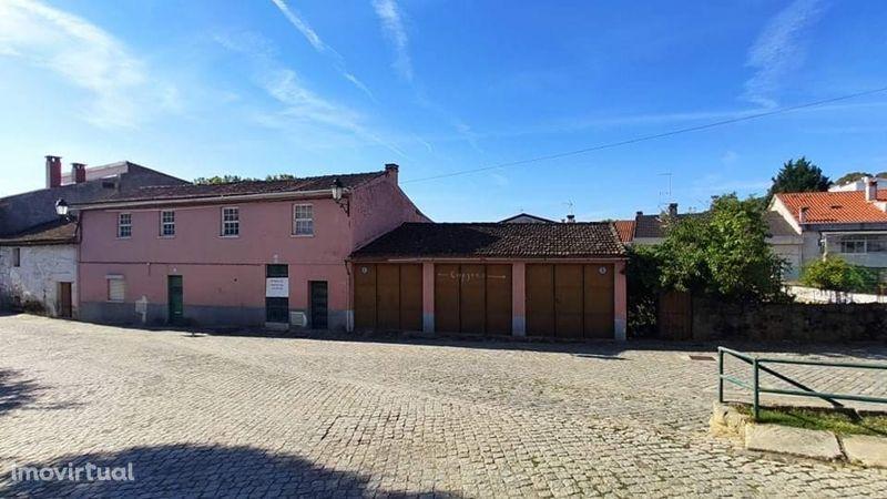 Prédio em Alijó – Vila Real