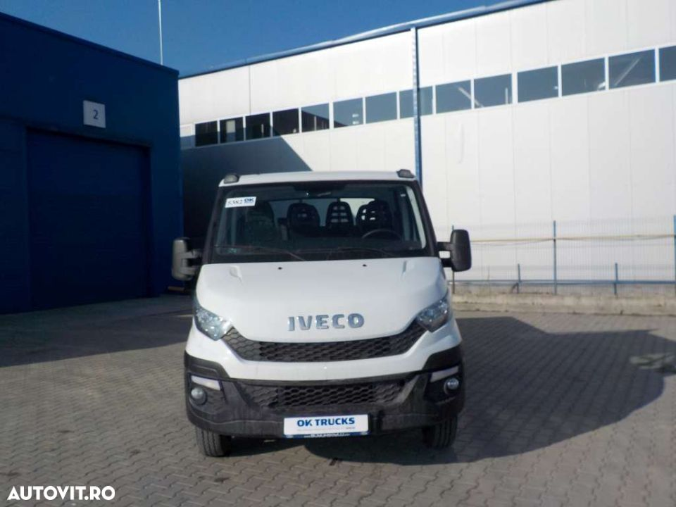 Iveco DAILY 35C15H - 1