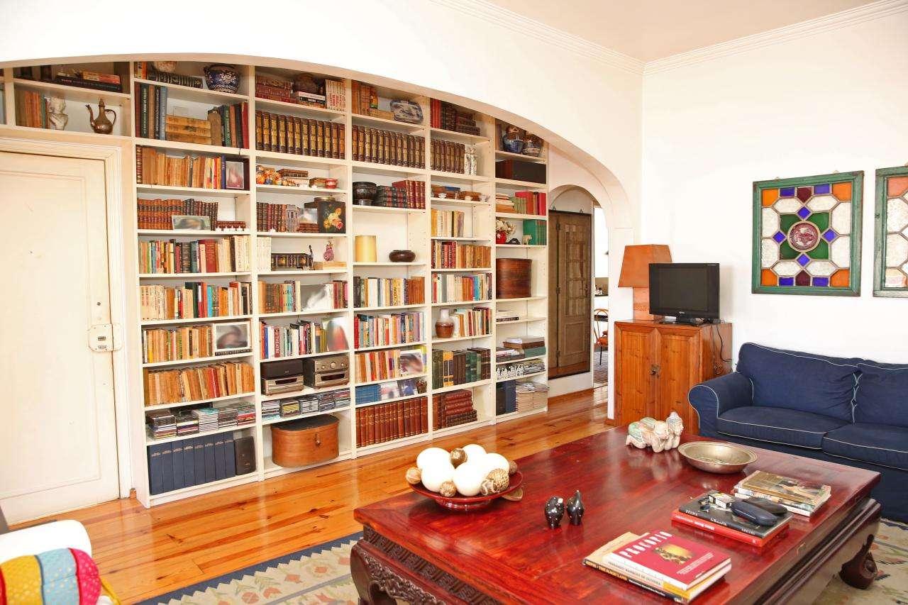 Apartamento para comprar, Campo de Ourique, Lisboa - Foto 26