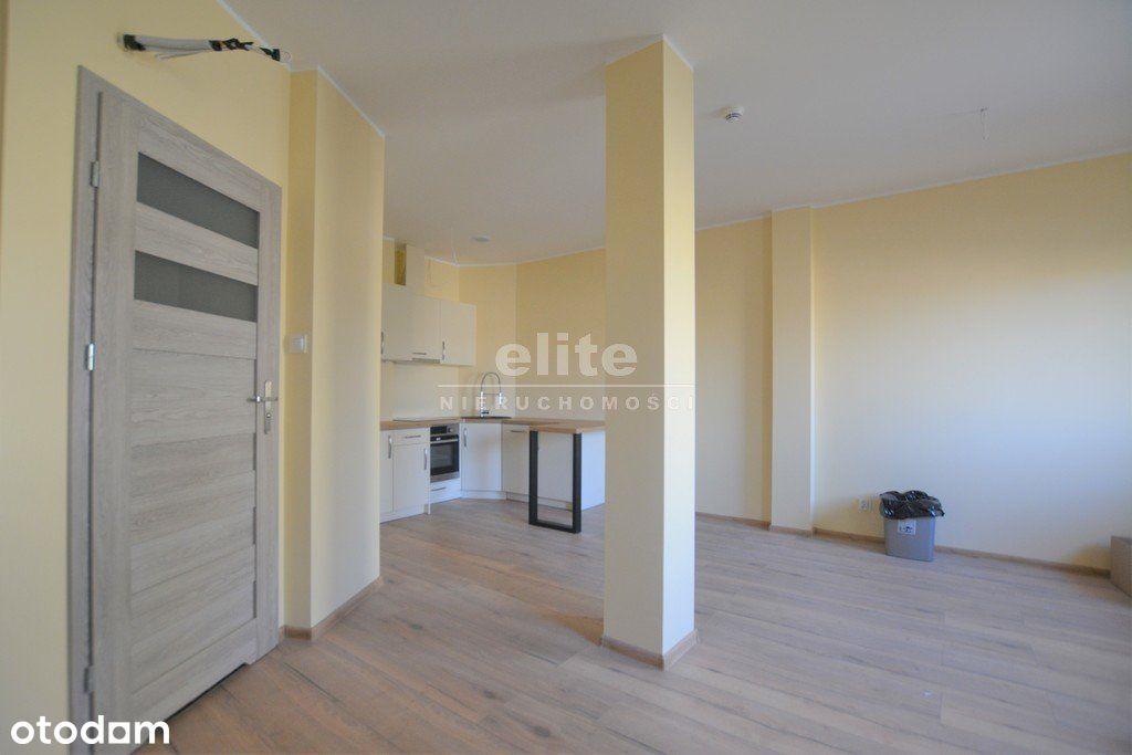 Mieszkanie, 40,90 m², Szczecin