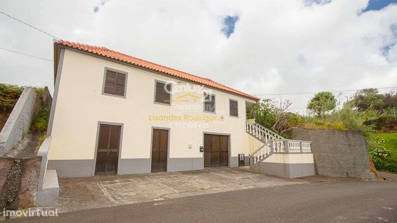 Moradia para comprar, Ponta do Pargo, Calheta (Madeira), Ilha da Madeira - Foto 1