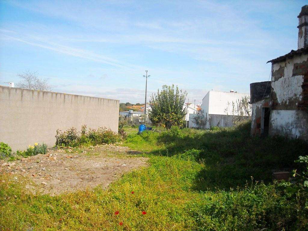 Terreno para comprar, Vale de Cavalos, Santarém - Foto 1