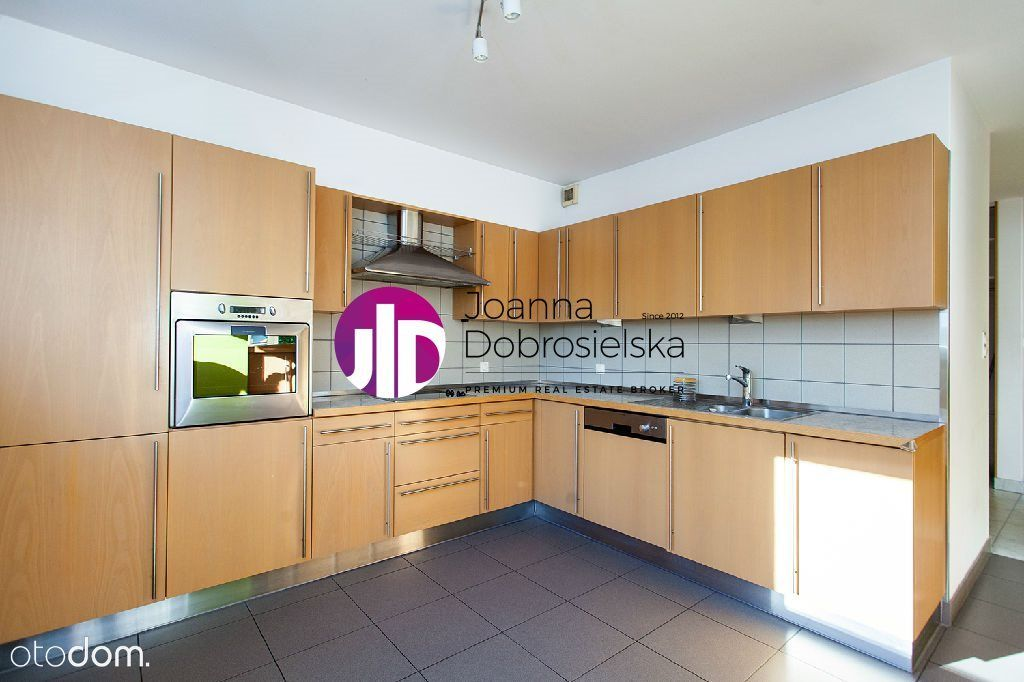 4 bedroom apartment for rent - Park Szczesliwice