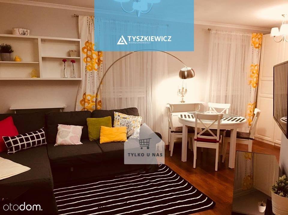 W pełni wyposażone mieszkanie na wynajem - Morena!