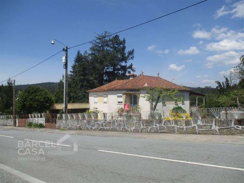 Moradia para comprar, Chorente, Góios, Courel, Pedra Furada e Gueral, Braga - Foto 1