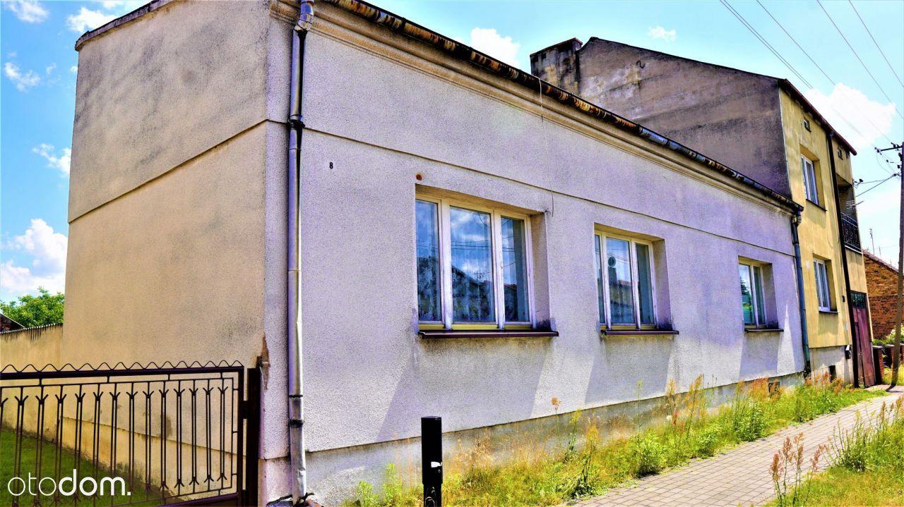 Dom w Brudzewie na sprzedaż