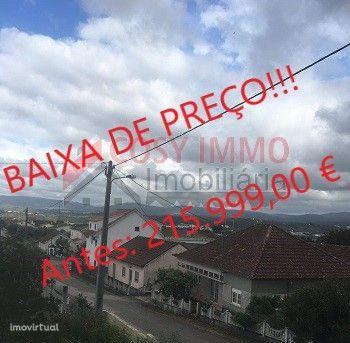 Moradia T4 - Barros da Paz, Pombal