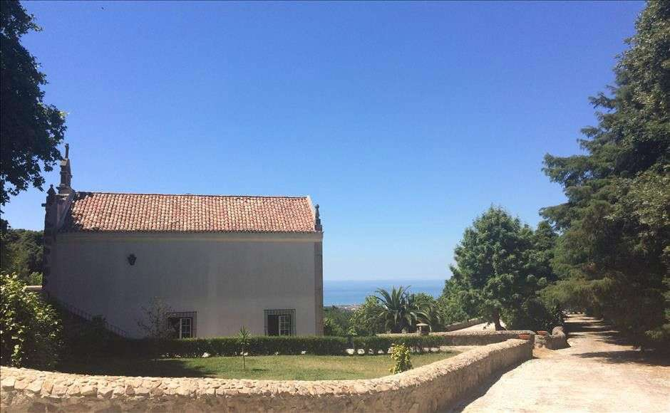 Quintas e herdades para comprar, Colares, Sintra, Lisboa - Foto 3