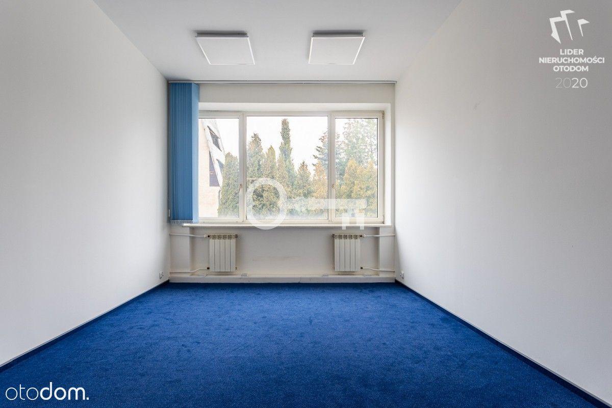 31m2 | jasne wnętrza | biurowiec | Stary Wilanów