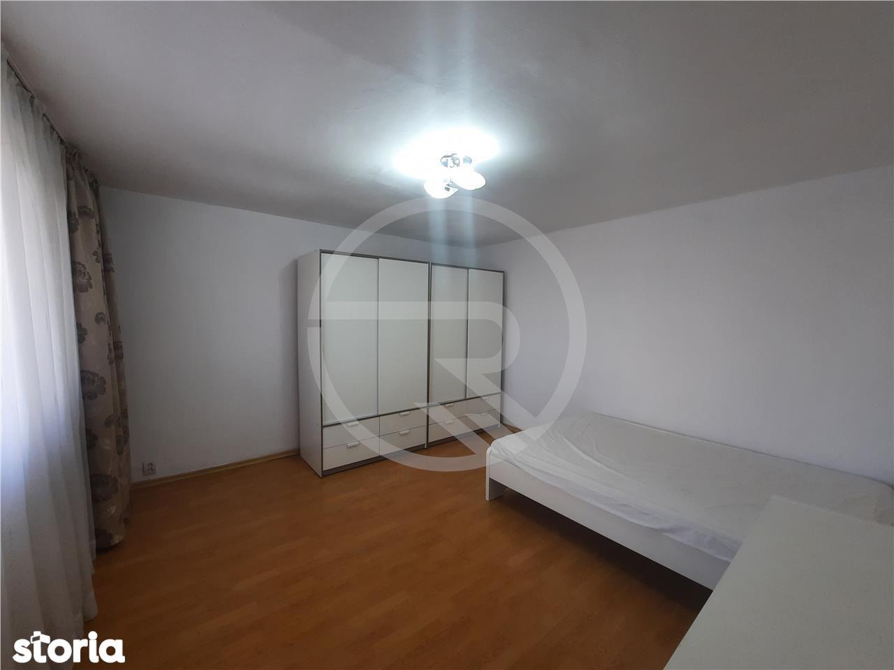 Apartament cu 1 camera, 31 mp, situat in cartierul Marasti!
