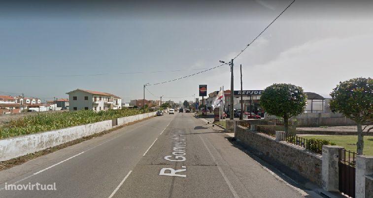 Terreno Póvoa de Varzim para arrendar