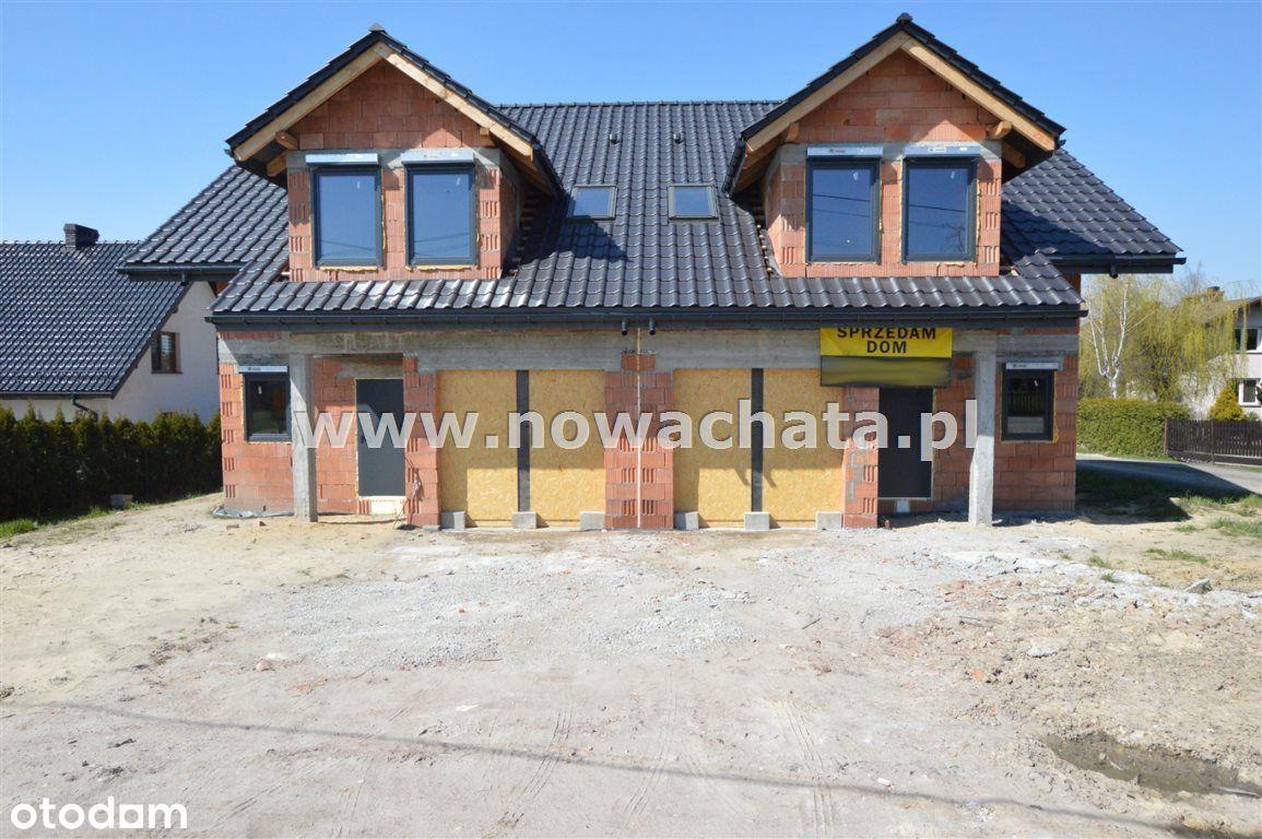 2 nowe domy - Czyżowice - super miejsce!