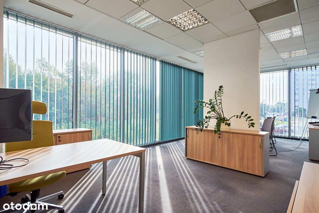Biuro 250 m2 z tarasem, Krowodrza