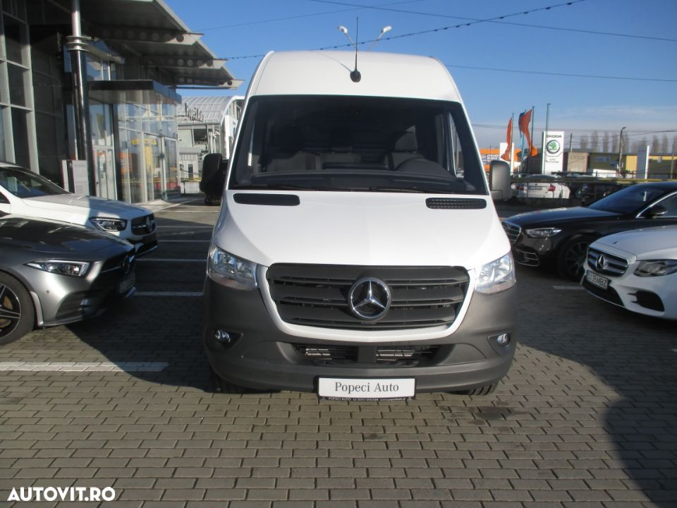 Mercedes-Benz Sprinter 316 Cdi - 1