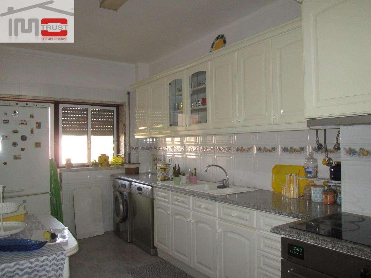 Apartamento para comprar, Tomar (São João Baptista) e Santa Maria dos Olivais, Santarém - Foto 1