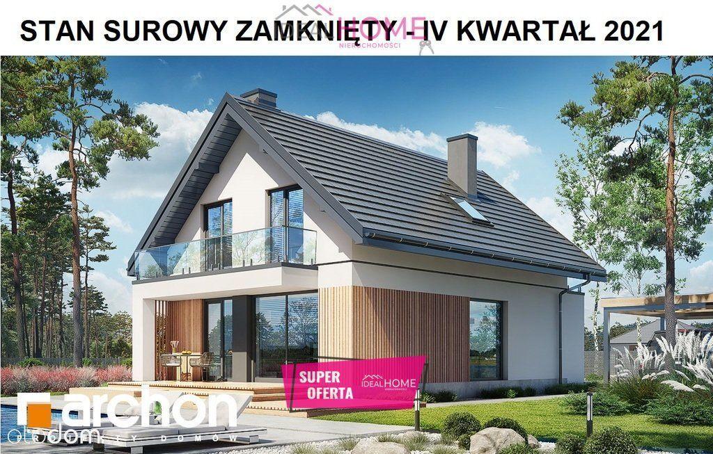 Dom Trzciana - stan surowy zamknięty / IV kwartał