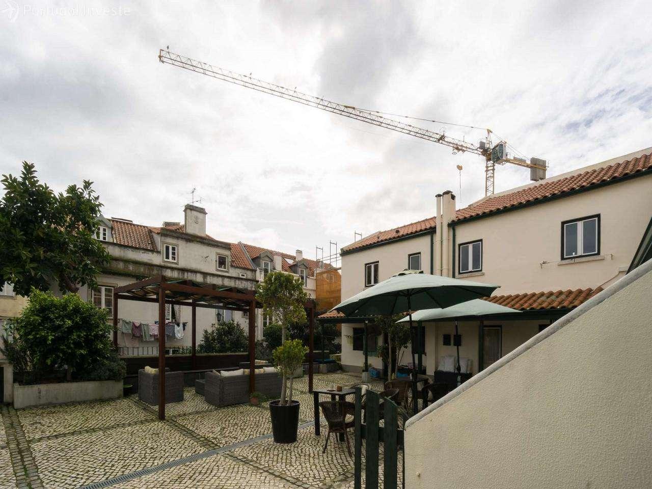 Apartamento para comprar, Santa Maria Maior, Lisboa - Foto 14