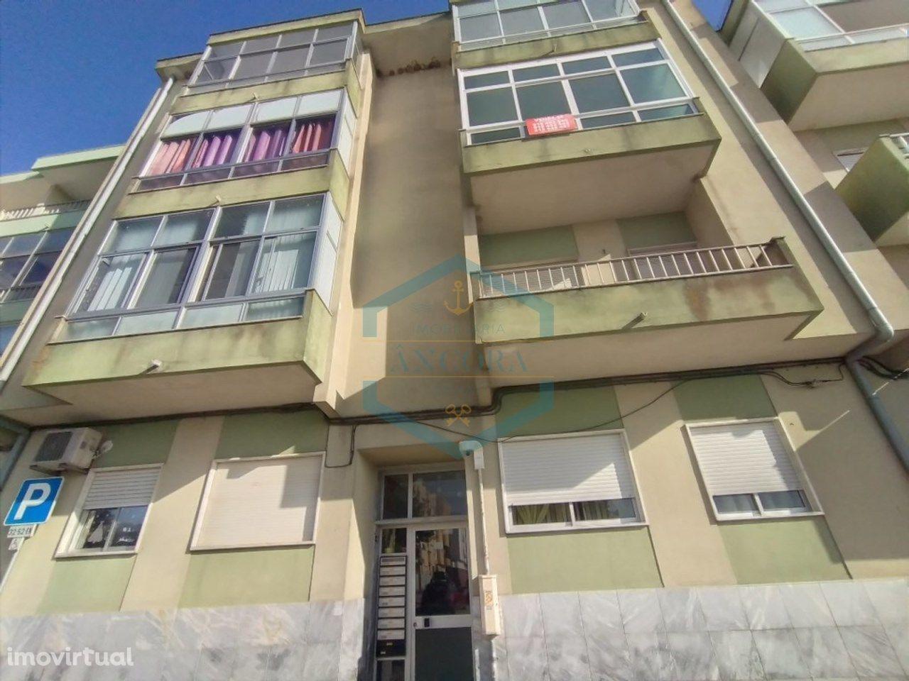 Apartamento T3 - Moita