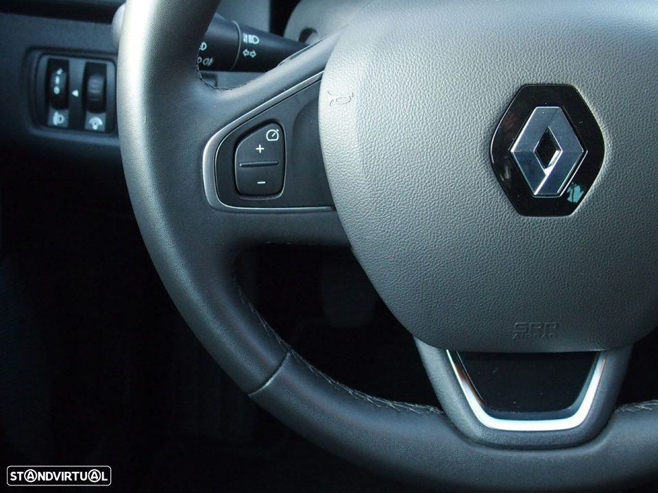 Renault Clio 1.5 Dci LIMITED GPS - 26