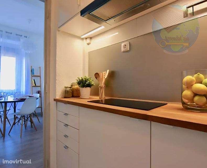 Apartamento para arrendar, Santa Maria Maior, Lisboa - Foto 11