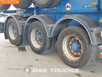 Lag Package of 3 3 axles ADR 1x 20 ft 1x30 ft - 6
