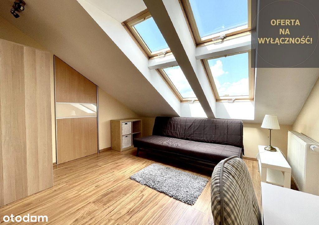 Mieszkanie 45m2 os. Złota Podkowa, Bronowice Małe