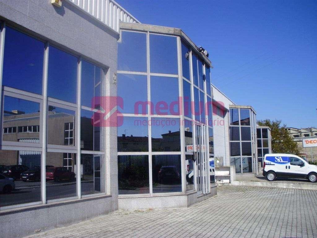 Armazém para comprar, Avidos e Lagoa, Vila Nova de Famalicão, Braga - Foto 1