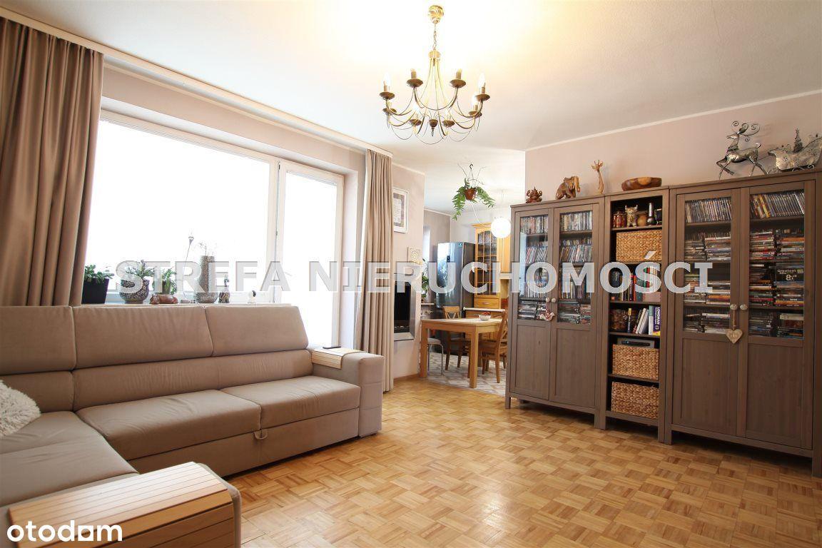 Mieszkanie 3-pokojowe o pow. 67,17 m2 ul. Szeroka