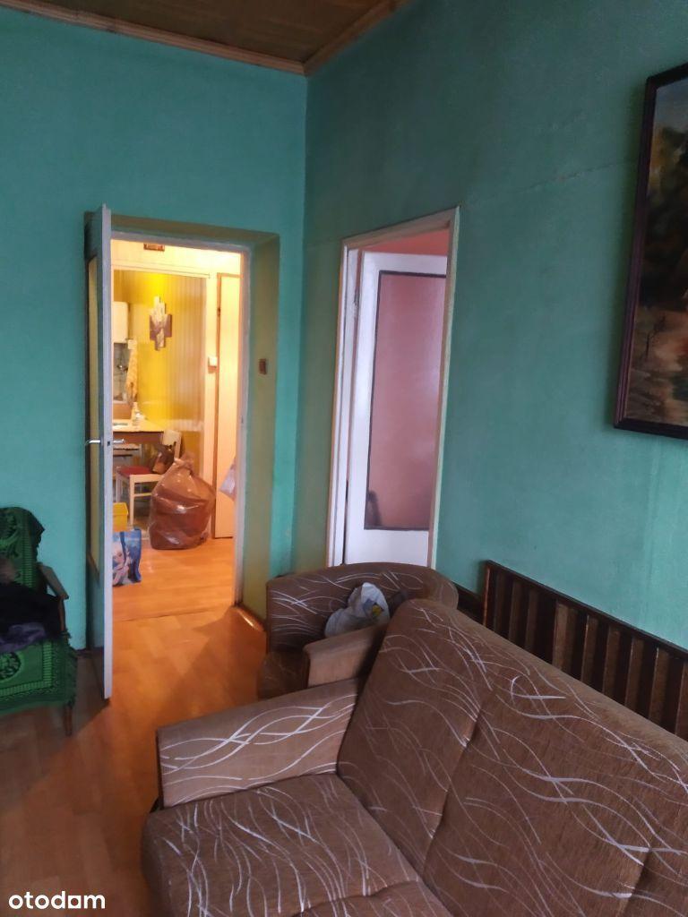 Mieszkanie 50m2 Katowice Załęże prywatne