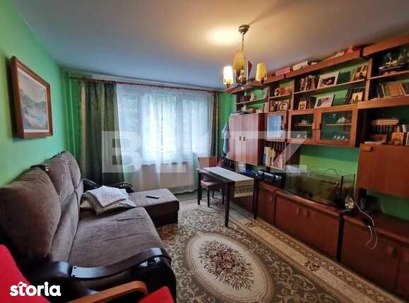 Apartament de 3 camere, zona Frigocom