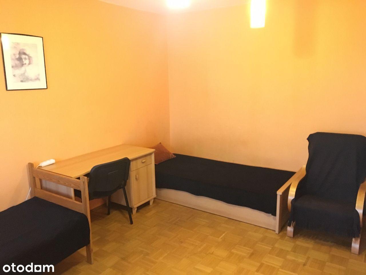 Sienkiewicza - pokój 2-os