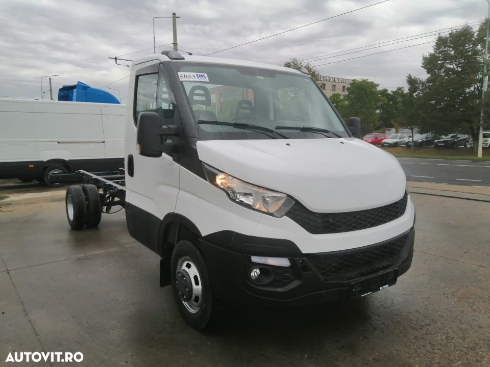Iveco Daily 35C15 - 5