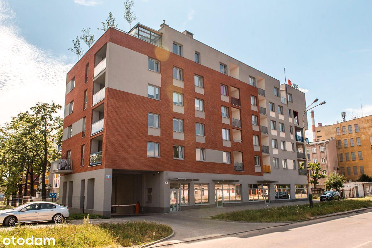 Lokal usługowy Art Modern ul. Wróblewskiego 8 Łódź