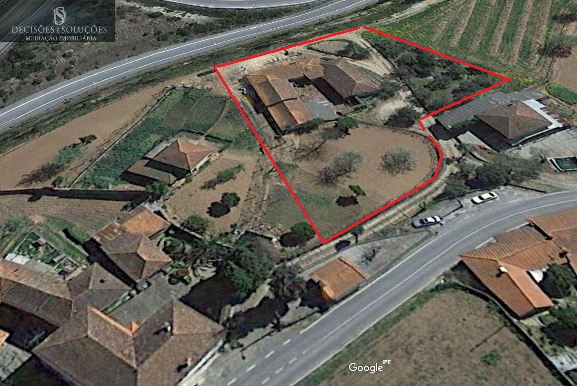 Quintas e herdades para comprar, Arco de Baúlhe e Vila Nune, Braga - Foto 1
