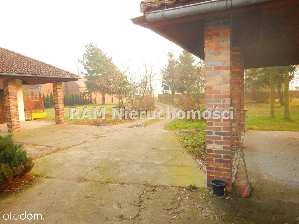 Dom, 300 m², Tylewice