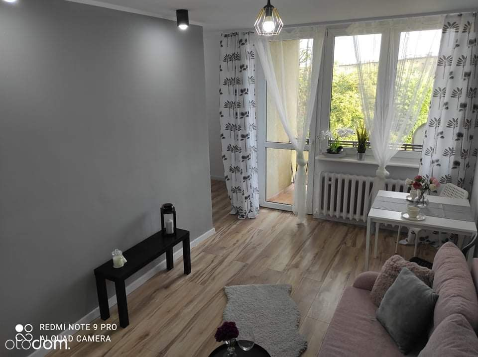 Mieszkanie po remoncie bezpośrednio od właściciela