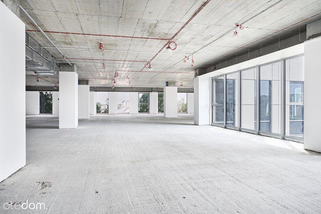 Nowe biuro z widokiem w cenie