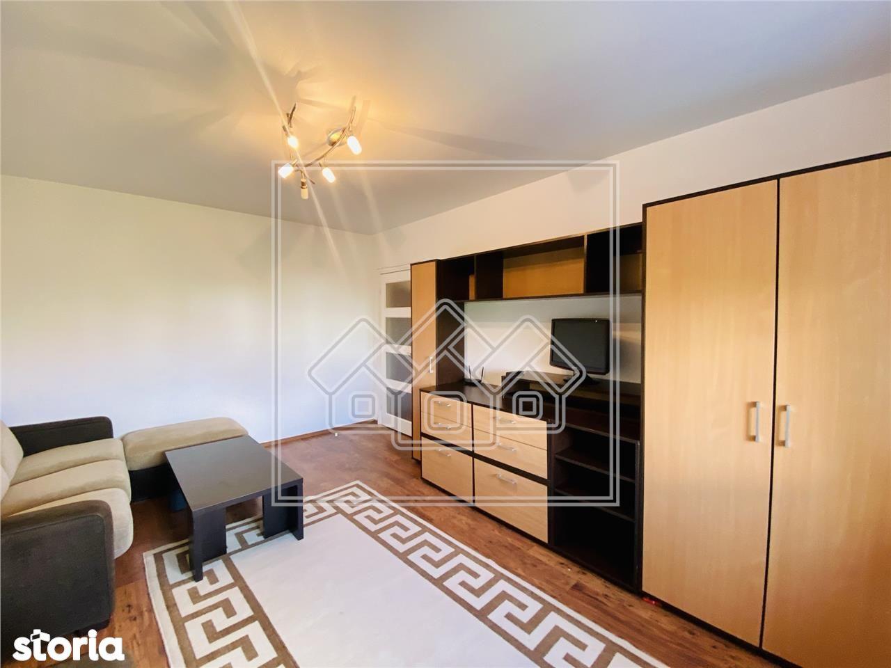 Apartament 2 camere mobilat si utilat - zona Calea Dumbravii