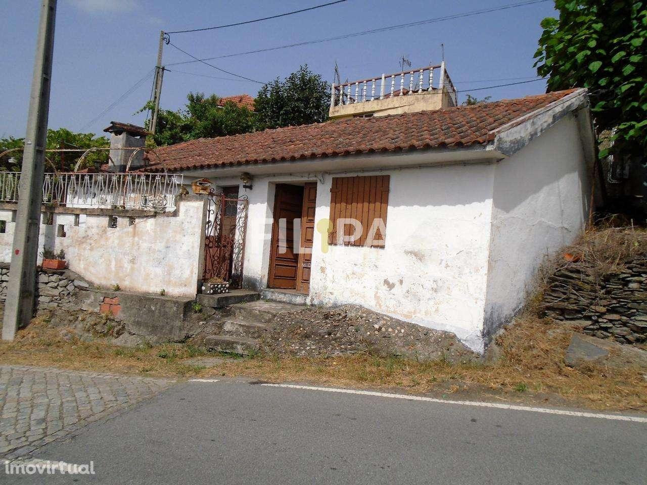 Moradia para comprar, Aguiar de Sousa, Porto - Foto 1