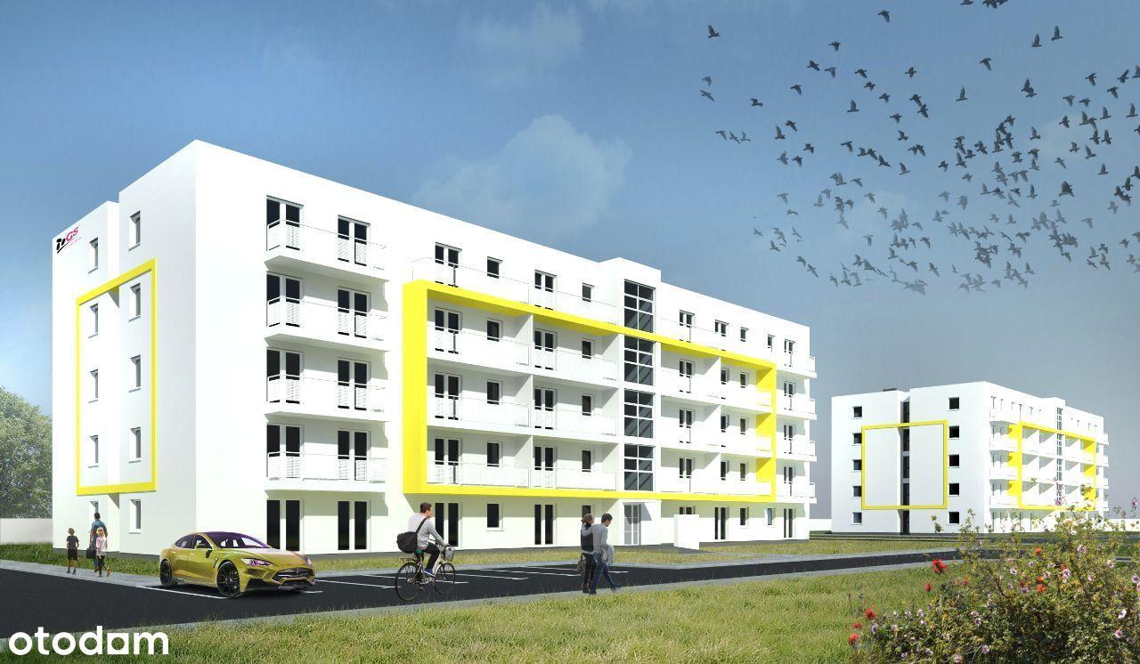 Mieszkanie nr 52 ul Chabrowa ( Majorka II blok )