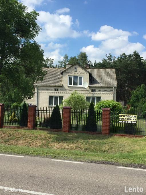 Sprzedam dom z lasem w cenie!!