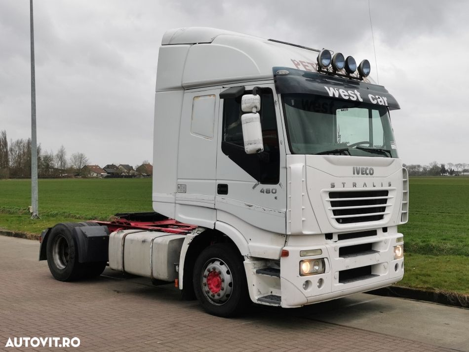 Iveco AS440S43 STRALIS - 3