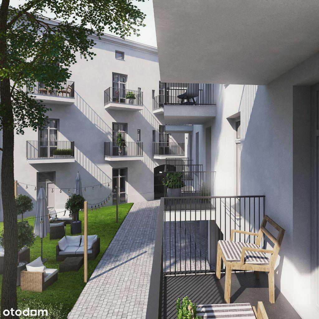 Nowa inwestycja, winda, klimatyzacja, balkon, MPEC