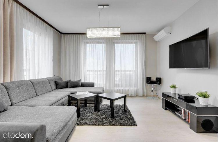 Mieszkanie 64m2 Szafarnia