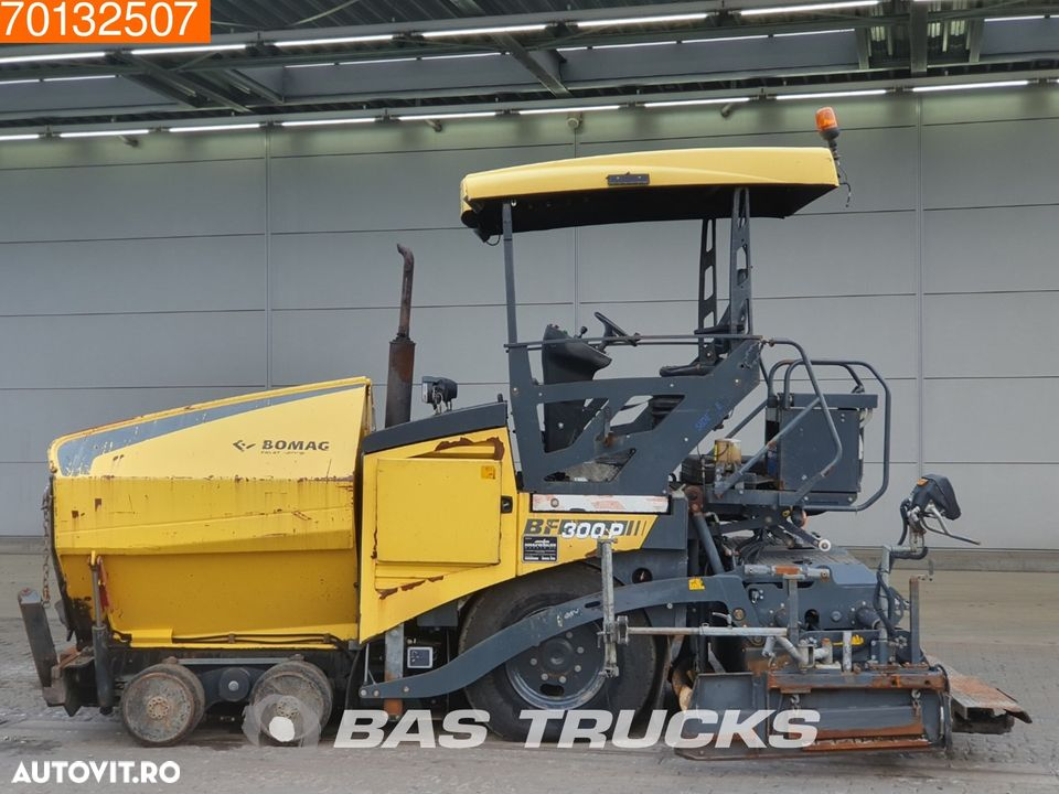 Bomag BF300P - 10