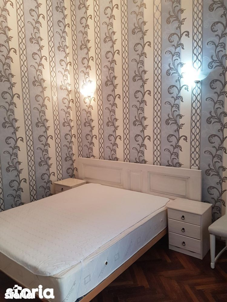 Apartament 2 camere de inchiriat ultracentral strada Independentei