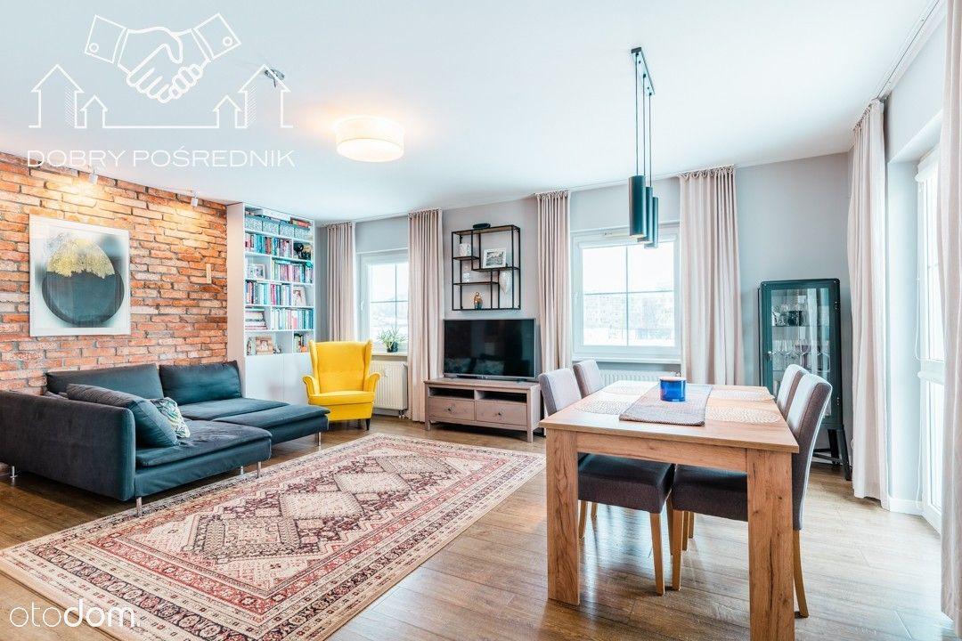 3 pokoje / duży salon / blisko zieleni / gotowe