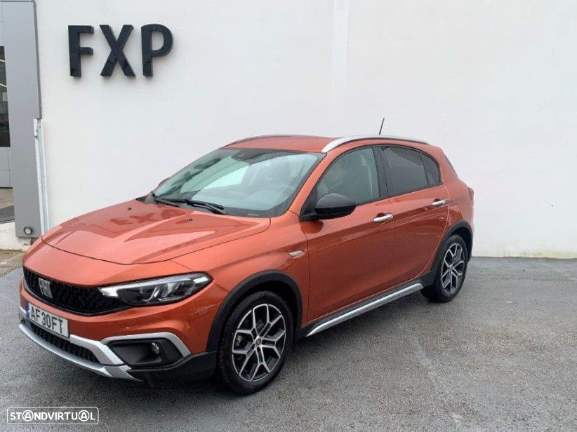 Fiat Tipo 1.0 GSE T3 Cross - 4